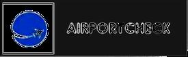 Airportcheck Logo